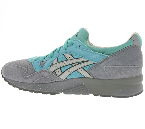 V 1189 Gel 5 Asics Bay Lyte Grey H60rk Tiger Onitsuka latigo Sneaker Shoes Schuhe Mens EE01X