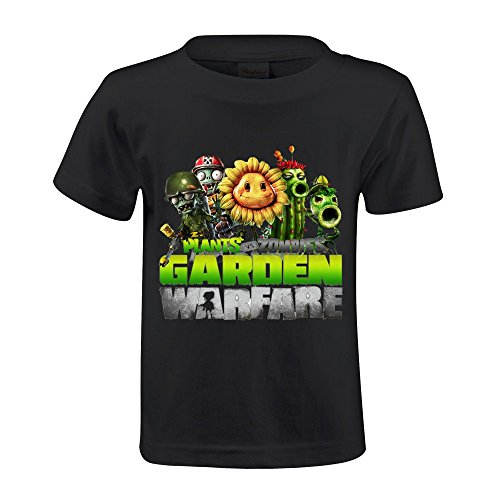 MooT Plants VS Zombies Garden Warfare Boys and Girls Desi...