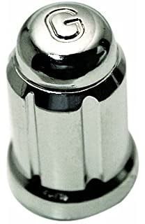 7//16 Thread Size Gorilla Automotive 74177 Extended Mag Lug Nuts