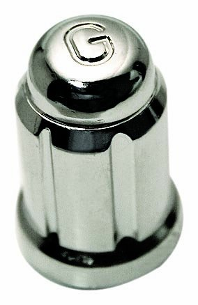 Lock Phoenix Safe - Gorilla Automotive 21733SD Small Diameter Lock And Lugs (12mm x 1.50 Thread Size)