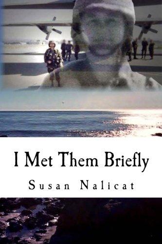 Read Online I Met Them Briefly: memoirs pdf