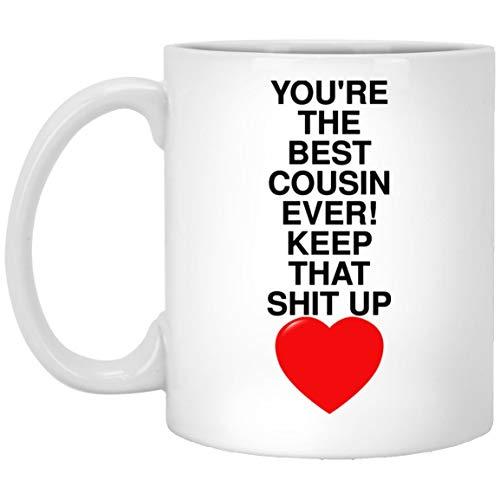 Cousin Mug Gift For Idea