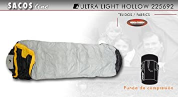 SACO DORMIR ULTRA LIGHT HOLLOW