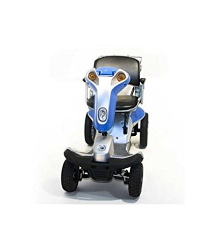 Xl 4 Wheel Scooter - 7