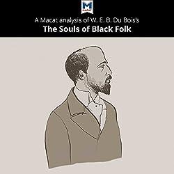 A Macat Analysis of W.E.B. Du Bois' The Souls of Black Folk