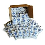Datrex Emergency Water Pouches 125 ml each, Case of 64