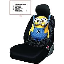 Amazon Minion Seat Cover