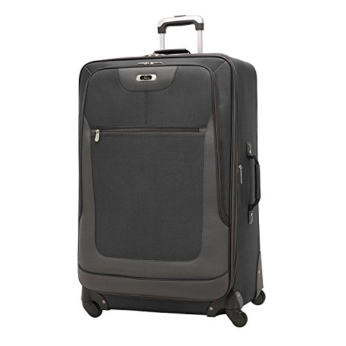 skyway-epic-28-inch-expandable-4-wheel-upright-black-one-size