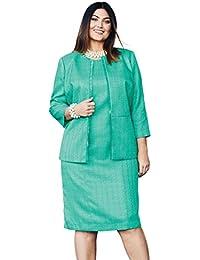 632eb0ba246 Women s Plus Size Tweed Jacket Dress. Jessica London