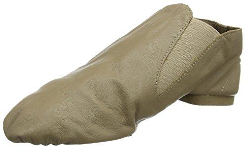 Moderne tan Jze40 Chaussures Danca Danse Et Femme De Jazz So Beige wqUXv5xSw