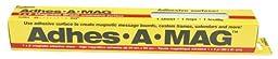 Adhes-A-Mag Adhesive Magnetic Sheet-1\'x2\'
