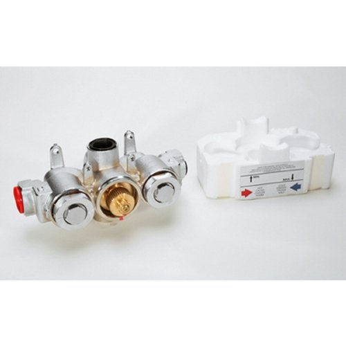 Rohl A4913 Borough Only for Thermostatic/Non-Volume Controlled Valve w/ Service Stops