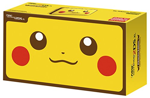 Used, Nintendo New 2DS XL - Pikachu Edition [Discontinued] for sale  Delivered anywhere in USA