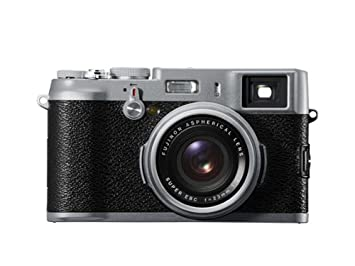 fujifilm finepix x100 digital camera 2 8 inch lcd amazon co uk rh amazon co uk Fuji Film X100 Fuji X100 Camera