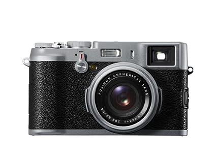 amazon com fujifilm x100s 16 mp digital camera with 2 8 inch lcd rh amazon com Fuji X-E1 Black Fuji 100s