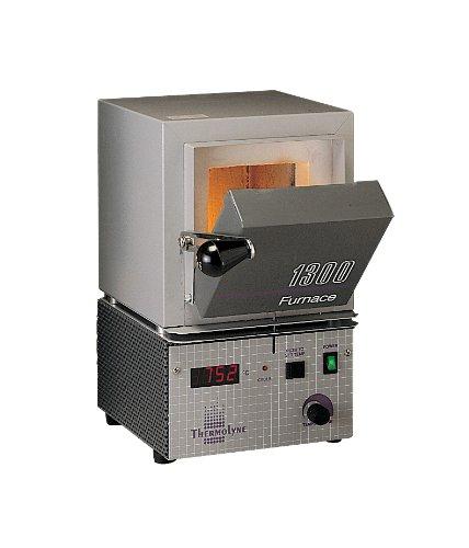 Barnstead Thermolyne BenchTop Muffle Furnaces, 1100°C, 120V, 8.8 Amps, 1050 - Furnace Benchtop Thermolyne Muffle