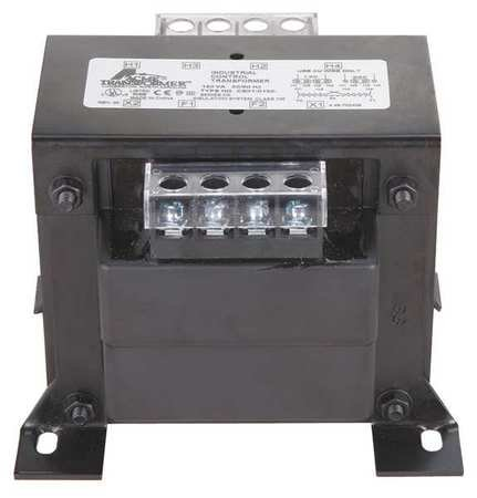 Hubbell Acme Electric CE050500 Industrial Control Transformer, Encapsulated, 500 VA