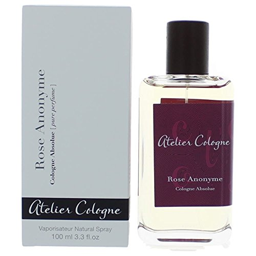 Atelier Cologne Rose Anonym Cologne, 3.3 Ounce ()