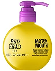 TIGI Bed Head Motor Mouth Mega Volumizer with Gloss for Unisex, 8 Ounce