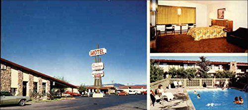 cimarron-motel-3060-so-6th-klamath-falls-oregon-original-vintage-postcard