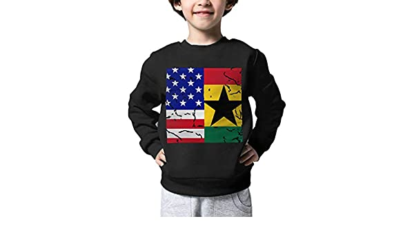 Mri-le2 Toddler Baby Boy Girl Short Sleeve Jumper Bodysuit Ghana Flag Rottweiler Dog Baby Clothes