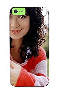 Defender Case For Iphone 5c, Catherine Bell Pattern, Nice Case For Lover's Gift