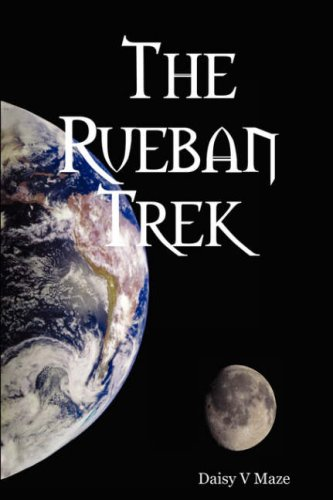 Book: The Rueban Trek by Daisy Maze