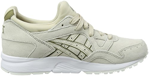 Beige Birch Gel Women's Top Birch Low V 0202 Lyte Asics Sneakers pqC60