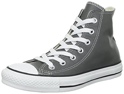 Converse Unisex Chuck Taylor Leather Hi Sneaker