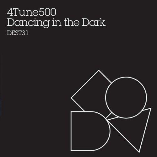 Dancing In the Dark (Rui Da Silva 2008 Re-work)