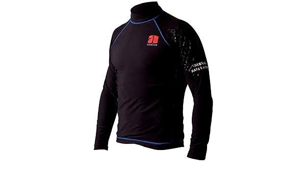 Nookie Softcore camiseta térmica ideal bajo un traje o como termal ...