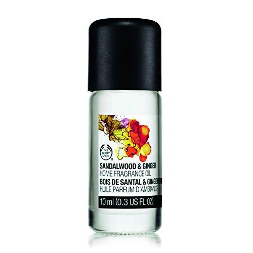 Ginger Essential Fragrance Oil - 9