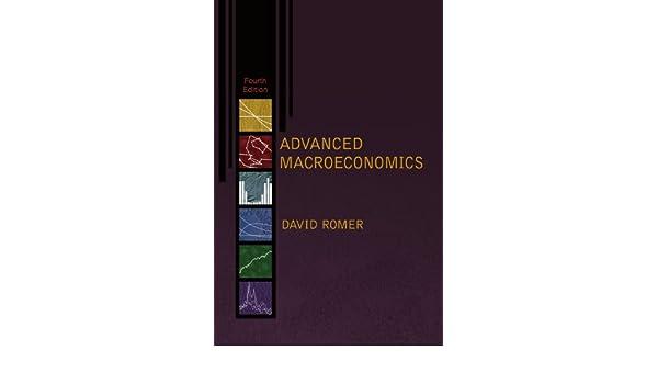 Advanced macroeconomics 4th edition the mcgraw hill series in advanced macroeconomics 4th edition the mcgraw hill series in economics ebook david romer amazon kindle store fandeluxe Choice Image