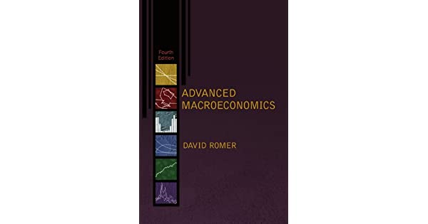 Advanced macroeconomics 4th edition the mcgraw hill series in advanced macroeconomics 4th edition the mcgraw hill series in economics ebook david romer amazon loja kindle fandeluxe