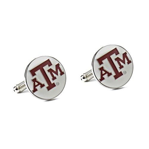 Texas A&M Aggies Cufflinks ()