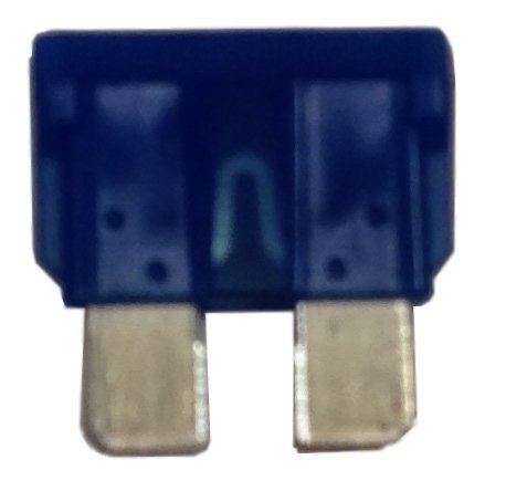 Bussmann VP/ATC-15 15 Amp Fast Acting Blade Fuse, (Pack of 25)