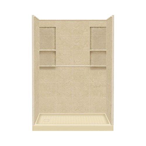 Alcove Shower Kit (Transolid DKWF6028L-96 32
