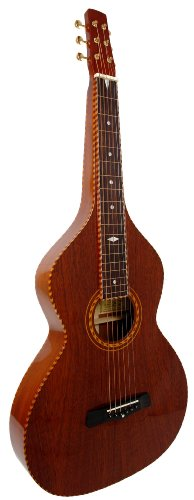 Gold Tone SM Weissenborn  Style Hawaiian Steel Guitar (Mahogany) by Gold Tone