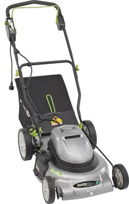 Earthwise 18-Inch Corded Electric Lawn Mower