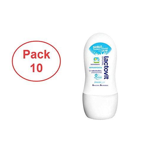 Lactovit Roll-on Deodorant Deo Double Vitamins of Milk 50...