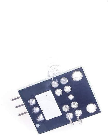 ANGEEK 5 St/ück KY-033 Linien Folger Line Tracking Sensor Modul TCRT5000 f/ür Arduino