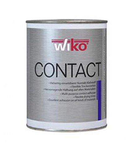 Wiko Contact temperaturbeständiger Kontaktklebstoff 800ml KON.D800