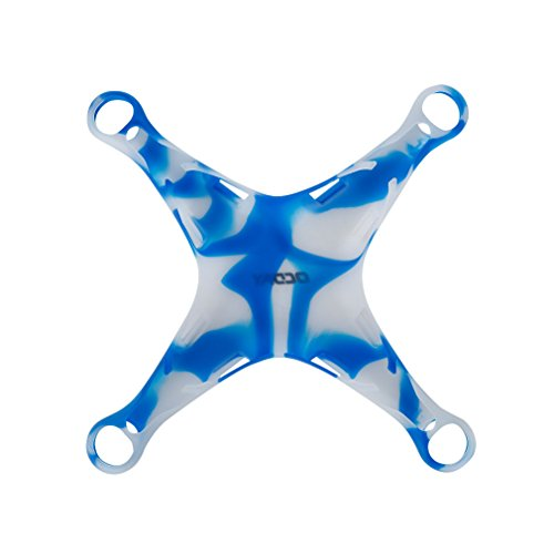 quad copter with cover - 3
