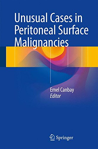 Unusual Cases In Peritoneal Surface Malignancies