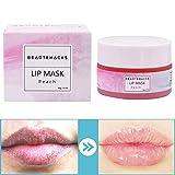 BeauteHacks Moisture & Collagen Booster Sleeping