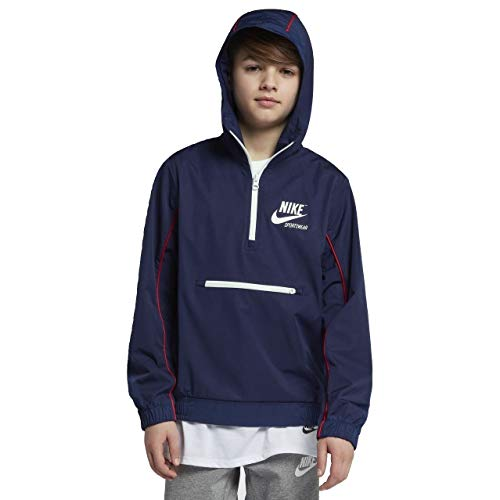 Nike Sportswear Big Kids