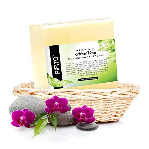 Soap Bases & Melts
