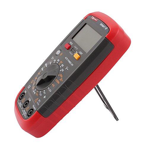 Electronic Battery Testers : Dmiotech digital multimeter battery tester load