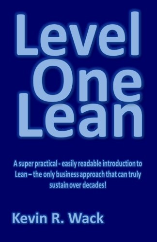 Level One Lean