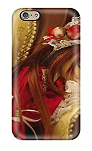 Diy Yourself Cute High Quality iphone 5c Doll Photography 5iyKNZERuFi People Photography case cover